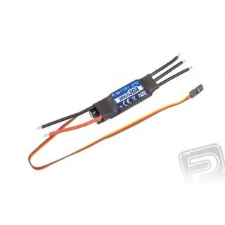 FOXY Multi 30A Opto V2015 střídavý regulátor