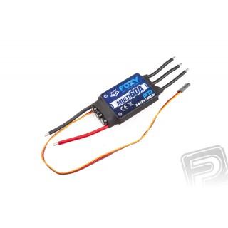 FOXY Multi 60A Opto střídavý regulátor