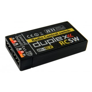 Radio Control Switch - RCSW