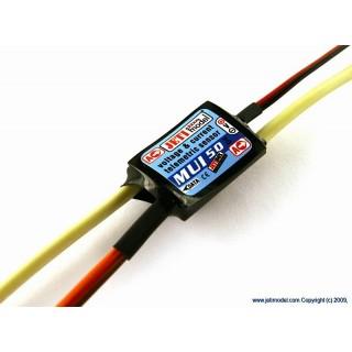 MUI 50 EX měření proudu 0-50A