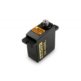 SH-0265MG Digitális szervó