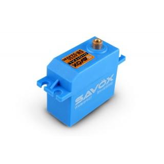 SW-0230MG HI VOLT Waterproof Digitális szervó
