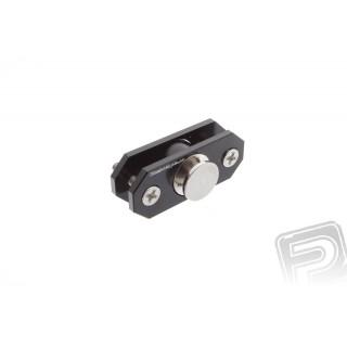 Tankovací ventil (černý)