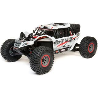 Losi Super Rock Rey Rock Racer 1:6 4WD AVC RTR Raceline