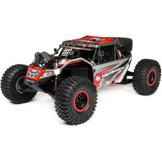Losi Super Rock Rey Rock Racer 1:6 4WD AVC RTR Baja Design