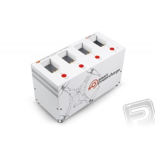 Töltőállomás a Phantom 2 Promotion price 2015 akkumulátorokhoz