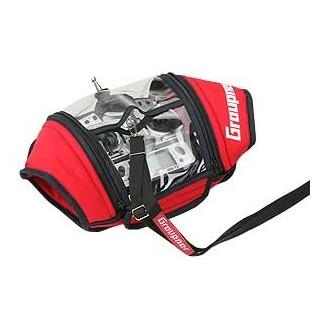 MX-serie Távirányító védő táska