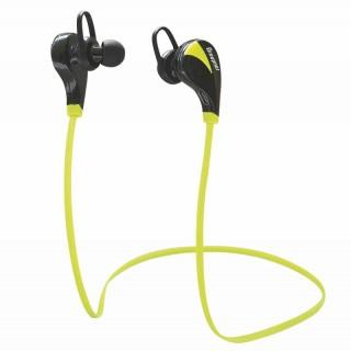 HoTT BLUETOOTH® v4.0 Sport Headset/fülhallgató - zöld