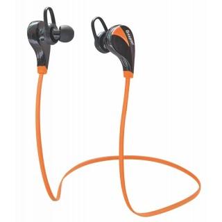 HoTT BLUETOOTH® v4.0 Sport Headset/fülhallgató - narancssárga