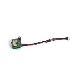 HoTT BT V2 Modul az MX-12/16/20 Távirányítóhoz