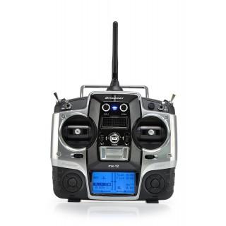 MX-12 2,4GHz HOTT RC készlet