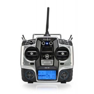 MX-16 2,4GHz HOTT RC készlet