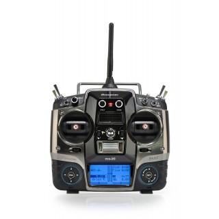 MX-20 2,4GHz HOTT RC készlet