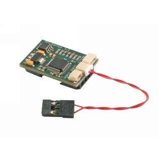 Telemetrikus adapter NAZA/HoTT - ANYSENSE