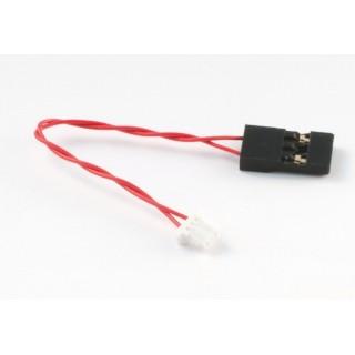 Pót telemetria kábel