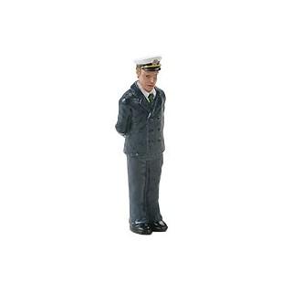 Stojící důstojník, M1:20