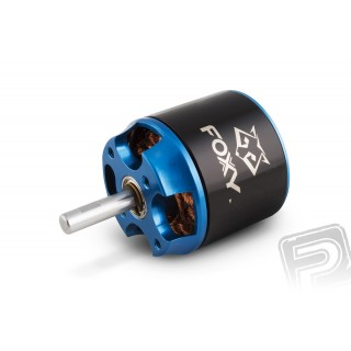 Combo set FOXY G2 C2814-1100 + FOXY 45A regulátor