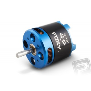 FOXY G2 Brushless motor C4125-400