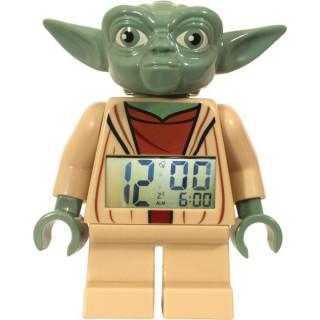 LEGO hodiny s budíkem Star Wars Yoda