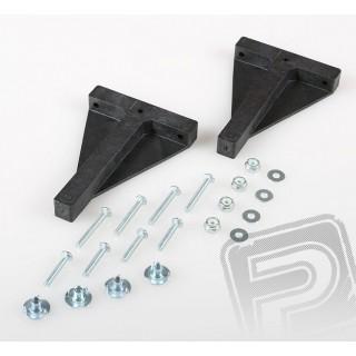 KAVAN motorágy SIG 10 - 15ccm állítható