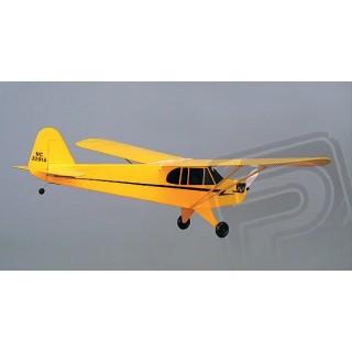 SIG Piper J-3 Cub 895mm stavebnice