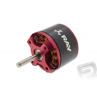 RAY G2 Brushless motor C3536-850