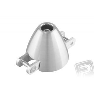 T3023 turbokužel s kleštinou 30/2,3/6/M2