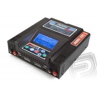 RAYTRONIC C60-1000 nabíječ NEW 1000W
