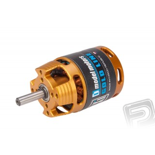 AXI 2814/20 V2 LONG Brushless motor