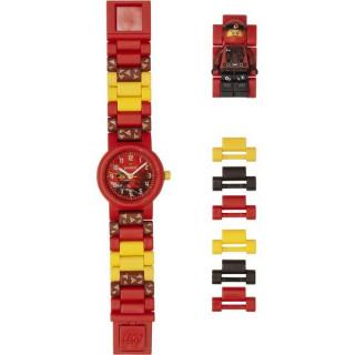 LEGO hodinky - Ninjago Kai 2018