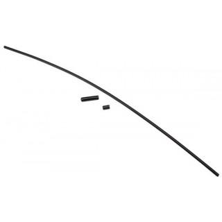 Traxxas trubička antény černá
