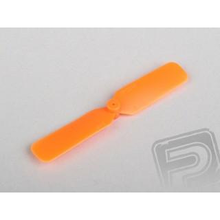 Légcsavar GWS H 2,5x1 (65x25 mm) narancssárga