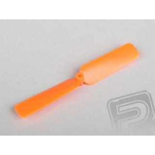 Légcsavar GWS H 3x2 (82x50 mm) narancssárga