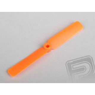 Légcsavar GWS H 4x2,5 (102x64mm) narancssárga