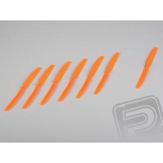 Légcsavar GWS H 8x4 (203x102mm) csomagolásban 6+1 INGYENES