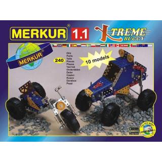 Merkur velká sada vozidel 1.1