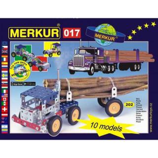 Merkur kamión 017