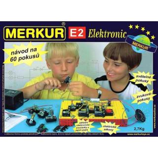 Merkur elektronik E2