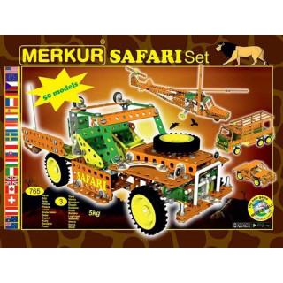 Merkur sada Safari