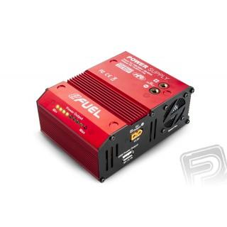 eFuel 230W/17A spínaný zdroj 13,8 V