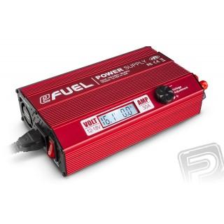 eFuel 540W/30A kapcsoló tápegység 12-18 V