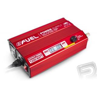 eFuel 1200W/50A kapcsoló tápegység 15-30 V