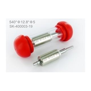 ARES szinterezett rotor - 12.8mm