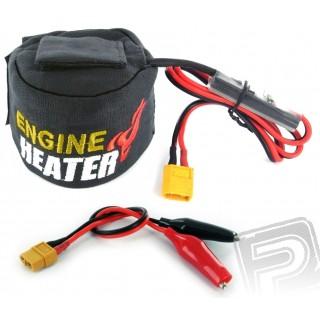 SKY RC belsőégésű motor előmelegítő RC autóhoz 3,0-4,3ccm