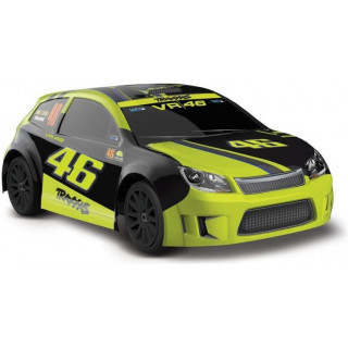 Traxxas Rally 1:18 4WD RTR Valentino Rossi