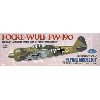 Focke-Wulf FW-190 (419mm)