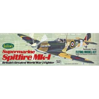 Supermarine Spitfire Mk.I (419mm)