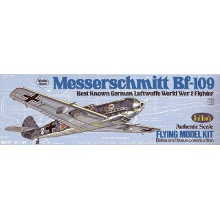 Messerschmitt Bf-109 (419mm)