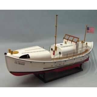 USCG 36500 záchranný člun 686mm