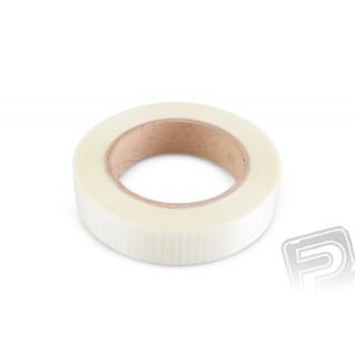 Skelná páska 38mm křižná vlákna Tornádo (50 m)